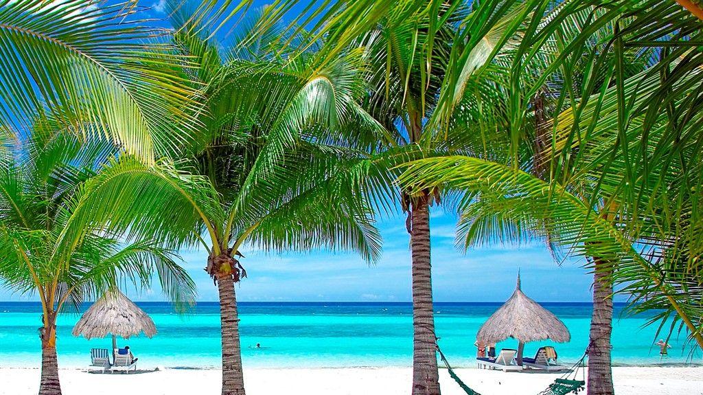Доминикана! Бока Чика! Хороший отдых на Карибском море!